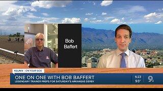 Part one: Interview with Bob Baffert