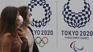 Japan To Ease COVID-19 State Of Emergency Ahead Of Olympic Games