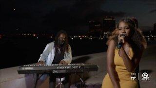 West Palm Beach Downtown Development Authority showcasing Black artists