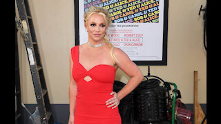 Britney Spears gives fans a new song on her birthday