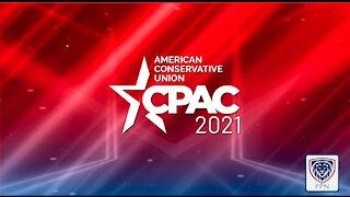 President Trumps CPAC 2021 speech Unedited