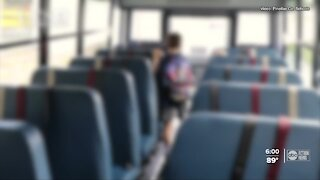 Pinellas County Schools wraps up first week of school amid pandemic