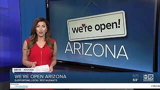 We're Open Arizona: Tomaso's is offering a take-home pre-fixed Easter meal