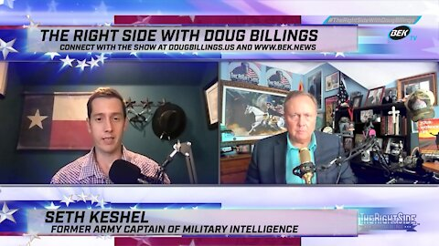 The Right Side with Doug Billings - June 7, 2021