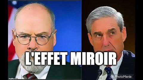 Mueller/Durham: L'Effet Miroir