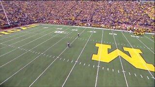 Warde Manuel says Michigan Stadium won't be normal this football season