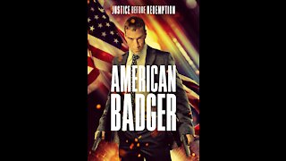 AMERICAN BADGER Movie Review
