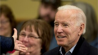 Joe Biden achieves best fundraising quarter for campaign