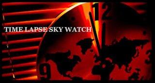 HIGH SPEED TIME LAPSE NIGHT SKY WATCH 4/4/2021