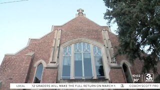 Preservationists are trying to save St. Patrick's Church