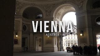 Vienna, Austria - October 2018 (GH5)