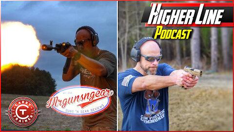 Mr. Guns 'N Gear | Higher Line Podcast #144