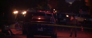 Las Vegas police: Man dead after apparent beating
