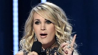 Carrie Underwood Gets Real About Post Baby Body