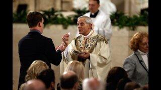 Joe Biden denied communion again