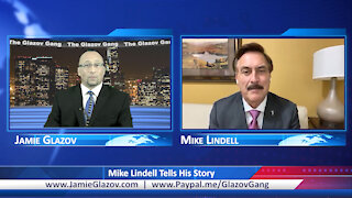 Mike Lindell Tells His Story.