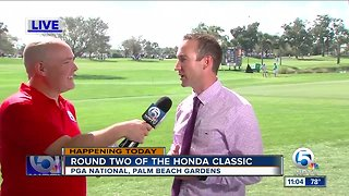 Honda Classic Family Day