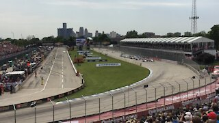 Detroit Grand Prix to allow limited number of fans for race weekend in June