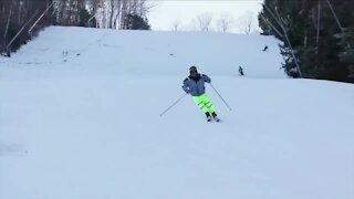 Local resorts plan for upcoming ski season