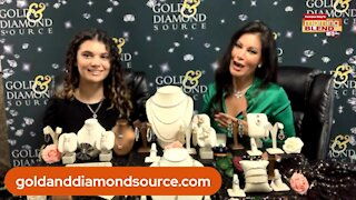 Gold and Diamond Source | Morning Blend