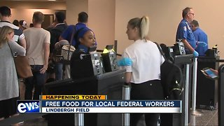 Local restaurants helping furloughed workers as shutdown goes on