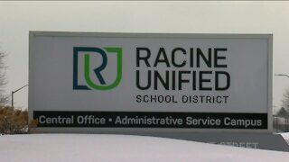 More students return to in-person learning at Racine Unified School District