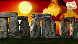 Stuff They Don't Want You to Know: The Secrets of Stonehenge