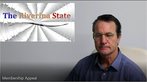 Riverina State Party Membership Appeal