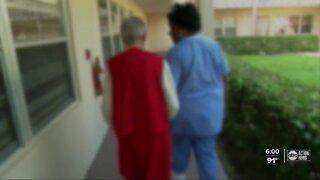 Using rapid tests to reopen nursing homes