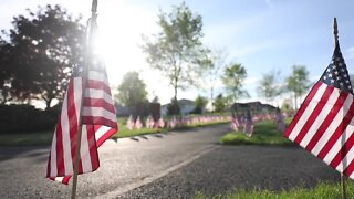 City of Green releases moving Memorial Day tribute to veterans
