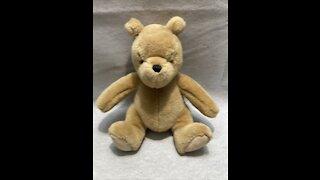 Classic Winnie the Pooh