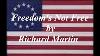 Freedom's Not Free