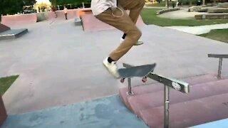 Skate Edit #1