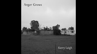 Anger Grows