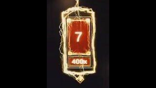 400x Lightning Roulette In The Online Casino