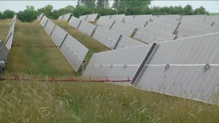 IN DEPTH: Solar power in Wisconsin