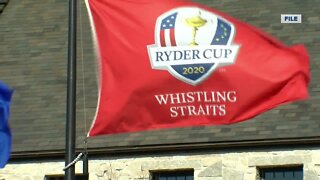 Ryder Cup postponed until 2021