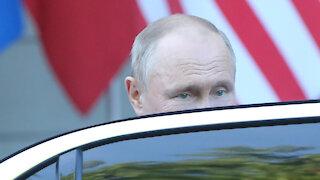 Putin Is Still Running His KGB Game | Guest: Daniel Horowitz | 6/16/21