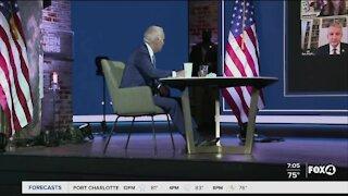 President Elect Joe Biden assembles coronavirus task force