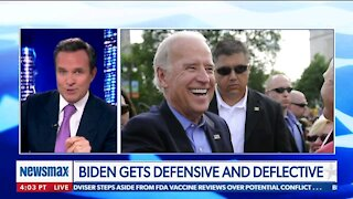 Wow! Hunter Biden's connection to Russia and child trafficking!