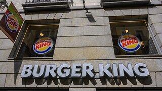 Burger King Introducing $1-Tacos