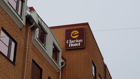 Paranova S04E04 Undersökning Clarion Hotel Winn