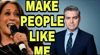 CNN SPREADS MORE KAMALA HARRIS PROPAGANDA