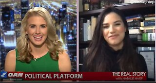 The Real Story - OANN GOP '22 Comeback with Catalina Lauf