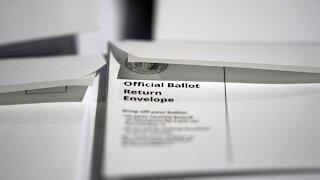 Judge: North Carolina Absentee Ballots Must Have Witness Signatures