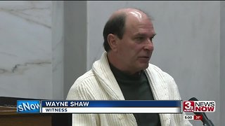 Scotty Payne trial continues with testimony