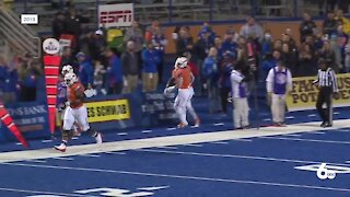Boise State football's matchup against Hawaii