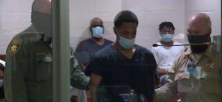 Vegas PD: Body of missing 2-year-old Amari Nicholson found