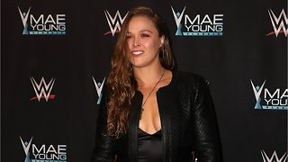 Ronda Rousey Highlighting WWE's Problems