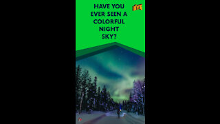 What Are Northern Lights? *